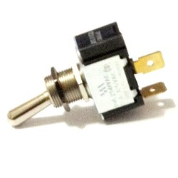 Marpac® 2 Position Momentary On/Off Toggle Switch